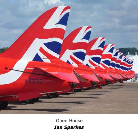 Open House - IAN SPARKES