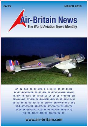 Air-Britain News