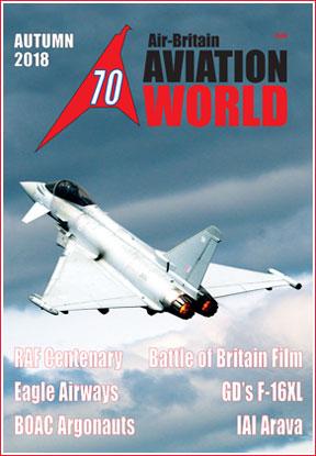 Air-Britain Branches